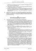 Informationsblatt zu den Beihilfevorschriften (BhV) - Page 5