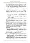 Informationsblatt zu den Beihilfevorschriften (BhV) - Page 6
