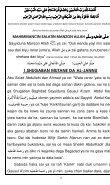 SHUGABAN MUTANE DA ALJANNU - Dawat-e-Islami - Page 4
