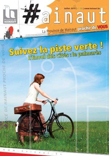 p - La Province de Hainaut