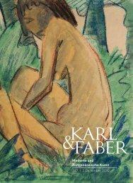 Moderne und Zeitgenössische kunst 247 | 7 ... - Karl & Faber