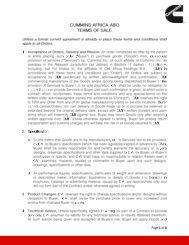 Page 1 of 8 - Cummins
