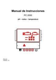Manual de Instrucciones - AstralPool