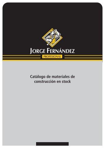 Catálogo ropa laboral