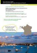 Criblage Moléculaire : Vers une Grande Diversité de ... - CNRS - Page 4