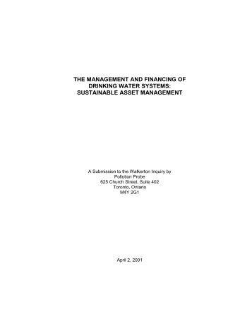 Walkerton Report - April 3 2001.pdf