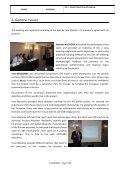 D1.2. Report about kick-off meeting - Access4.eu - Page 7