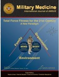 Organization Family Environment - Mind Fitness Training Institute
