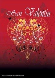 Consulte la guía de San Valentín - Aragón Digital