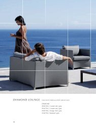 diamond lounge designed by foersom & hiort-lorenzen