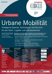 Urbane Mobilität 2012 - Österreichische Verkehrswissenschaftliche ...