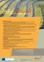 landaktuell 3/2012 - 1&1 Internet AG