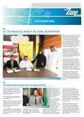 Issue 12 July/August 2008 - Jebel Ali Free Zone - Page 2