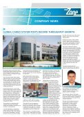 Issue 12 July/August 2008 - Jebel Ali Free Zone - Page 6