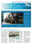 Issue 12 July/August 2008 - Jebel Ali Free Zone - Page 7