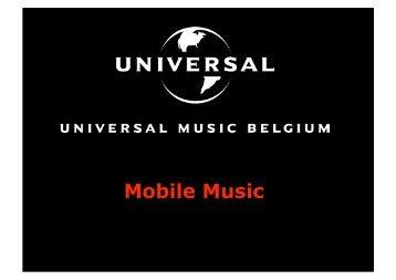 Mobile Music - Awt