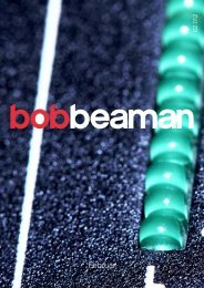Februar - Bob Beaman