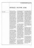Frisbari 1/1988 - Ultimate.fi - Page 3