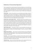 Community Mobilisation for Empowerment Toolkit - Descentralizare - Page 7