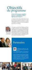 MATRICE MasterChainLogist.qxd - EM Normandie - Page 2