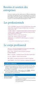 MATRICE MasterChainLogist.qxd - EM Normandie - Page 3