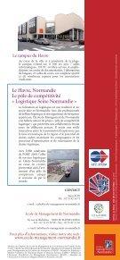 MATRICE MasterChainLogist.qxd - EM Normandie - Page 6