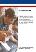 Læs mere om Talent & Sport på BK - Bagsværd Kostskole ... - Page 2
