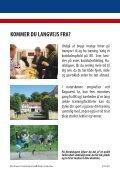 Læs mere om Talent & Sport på BK - Bagsværd Kostskole ... - Page 6