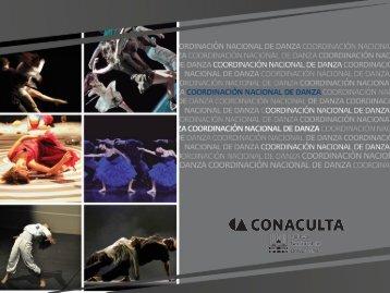 Compañías Internacionales - Coordinacion Nacional de Danza