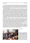 El Ministro de Sanidad visita nuestra Sede - Sociedad Española de ... - Page 2