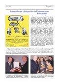El Ministro de Sanidad visita nuestra Sede - Sociedad Española de ... - Page 3