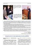 El Ministro de Sanidad visita nuestra Sede - Sociedad Española de ... - Page 4