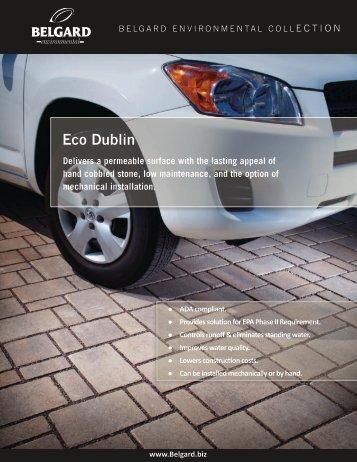 Eco Dublin