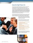 U. S. Steel Canada Code of Ethical Business Conduct - EthicsPoint - Page 6