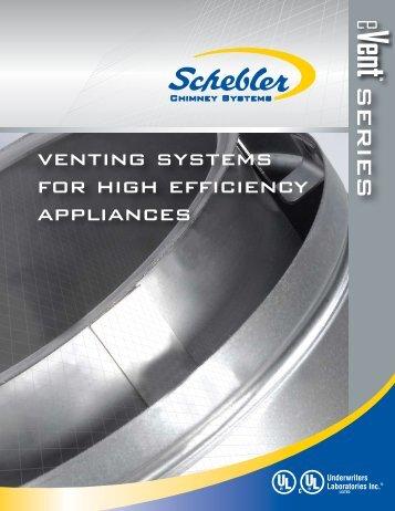 Schebler-eVent-brochure - California Boiler