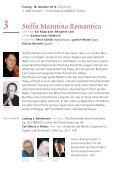 concerto Stella Matutina - Seite 5