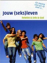 Jouw(seks)leven - Evangelische Omroep