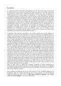 Rapport CCAP N°1 - IED afrique - Page 3