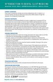 COURSES - The American Academy of Dental Sleep Medicine - Page 4