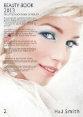 BEAUTY BOOK 2013 - H & J Smith - Page 2