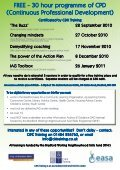 Free training opportunities for Bradford Community Learning ... - Page 2