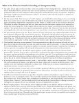 Know Your Rights - American Immigration Lawyers Association - Page 3