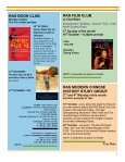 RAS 2011 October Newsletter - Royal Asiatic Society in Shanghai - Page 5