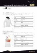 LaMano – pour une saison à la verticale Communiqué de ... - Salewa - Page 5