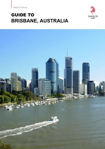 download your FREE 30-Page Guide to Brisbane - Wridgways