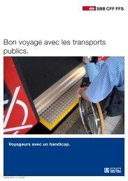 liste des gares equipées de Mobilift - wheelchair.ch