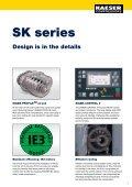SK 11–15 kW - Kaeser Compressors - Page 5