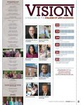 VISION magazine - College of Arts & Sciences - Mississippi State ... - Page 3