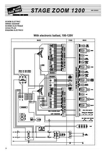 Parts Catalogue Ersatztei