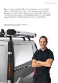 Det professionella lastsystemet för dig och din bil. - Page 5